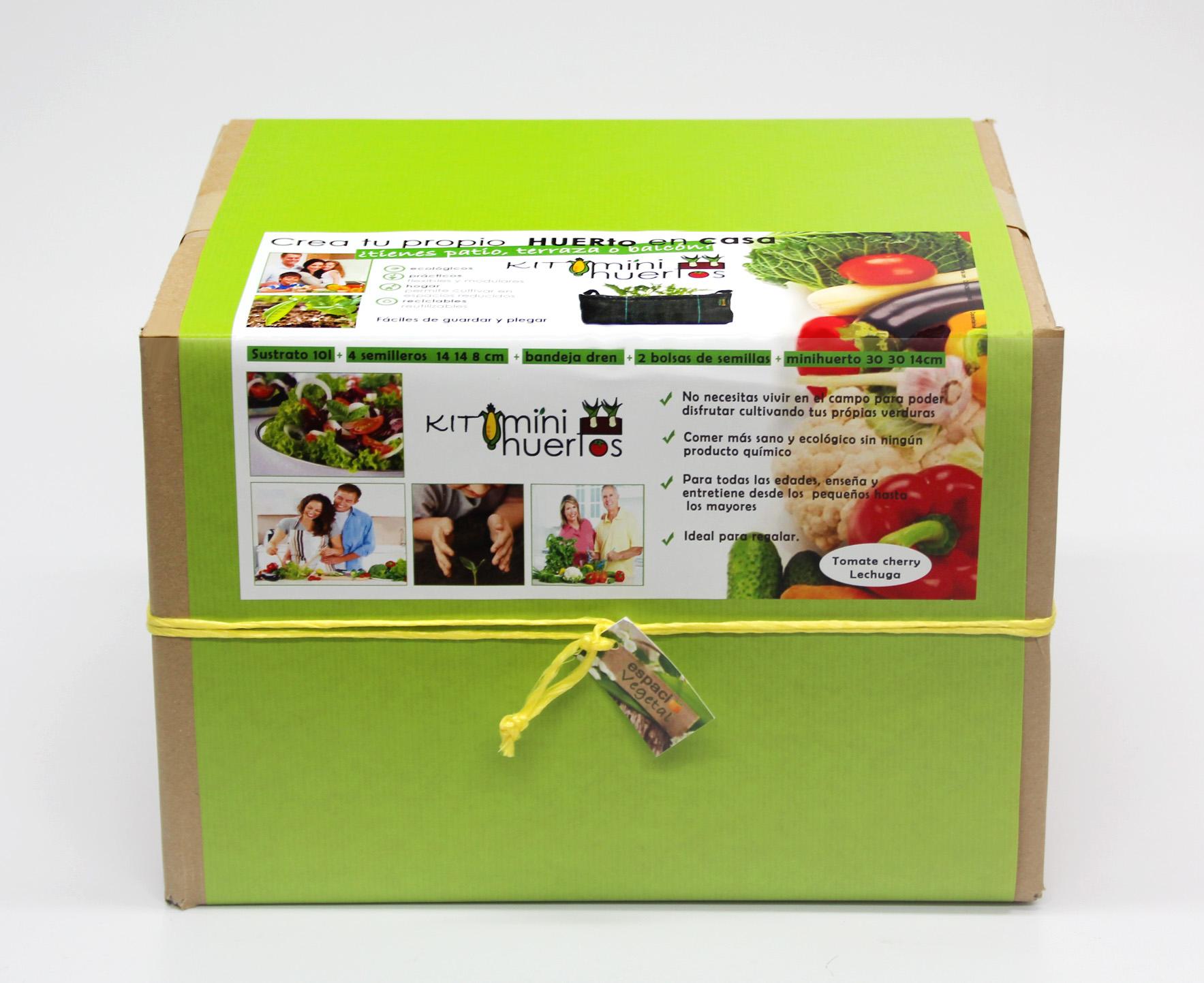 Cultivar vegetales en casa para principiantes espacio - Huerto para principiantes ...